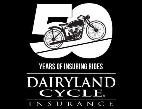 Dairyland Cycle Insurance 50 years of insuring rides