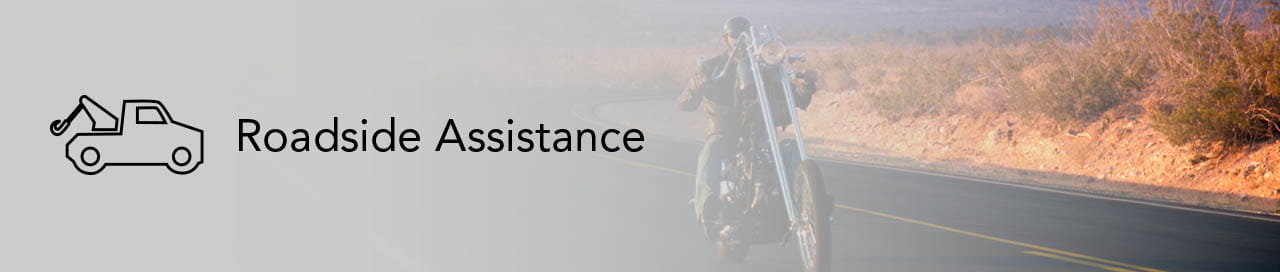 Motorcycle Roadside Assistance | Dairyland