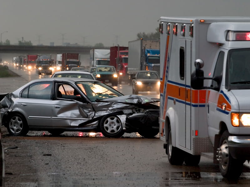 Comprehensive Vs Collision Car Insurance Know The Difference In