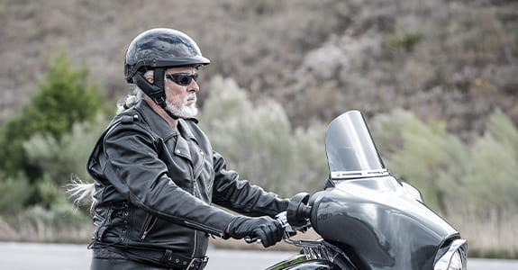 Motorcycle Safety Awareness Month: How to stay safe on the ...