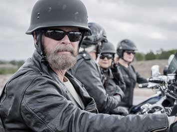 Experienced riders should review motorcycle insurance ...
