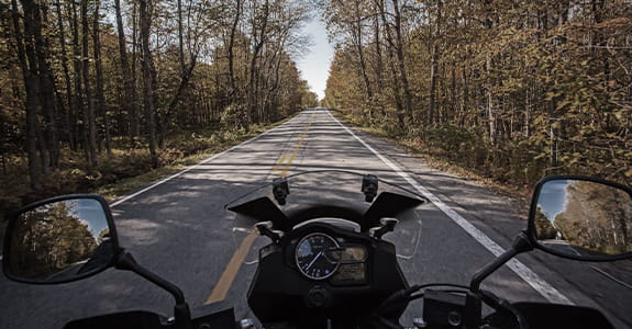 Fall staycation motorcycle road trips and tours ...