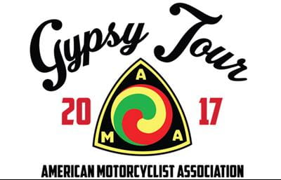 Gypsy Tour logo