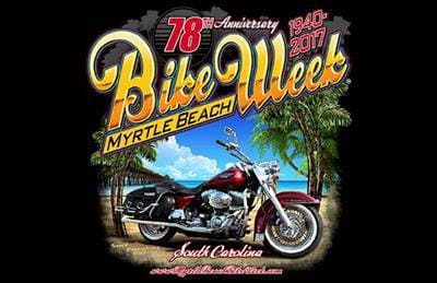 myrtle beach bike week nackt