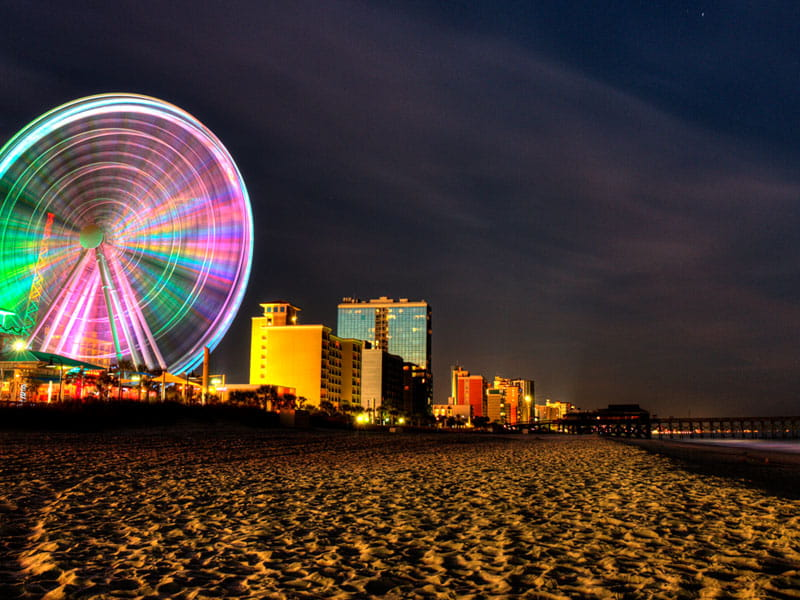 Guide to the Myrtle Beach Bike Week Spring Rally ...