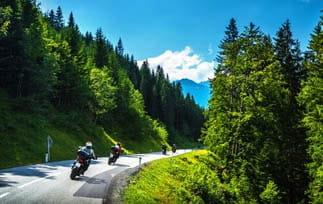 Visit Usa Motorcycle Insurance Coverage Program